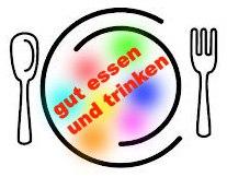 gut essen und trinken Logo