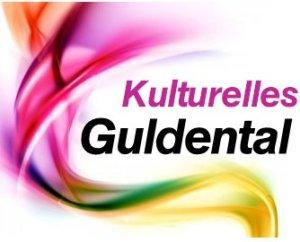 Kulturelles Guldental Logo