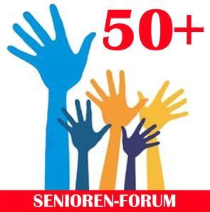 Schweizer Senioren 50plus Logo